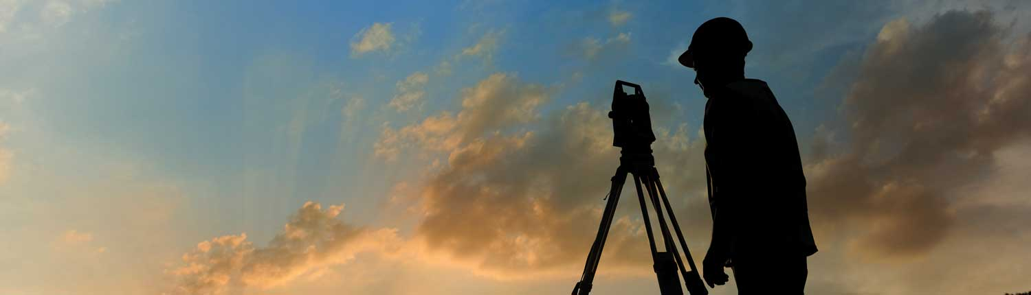 Land Surveyor header